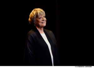 Dame Maggie Smith Foto: Catherine Ashmore