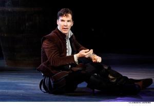 Benedict Cumberbatch  Foto: Catherine Ashmore