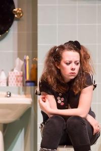 Samantha McCracken (Alice Sykes) Johan Presson