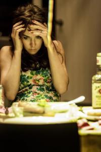 Vanessa Kirby als Stella Kowalski Foto: Johan Persson